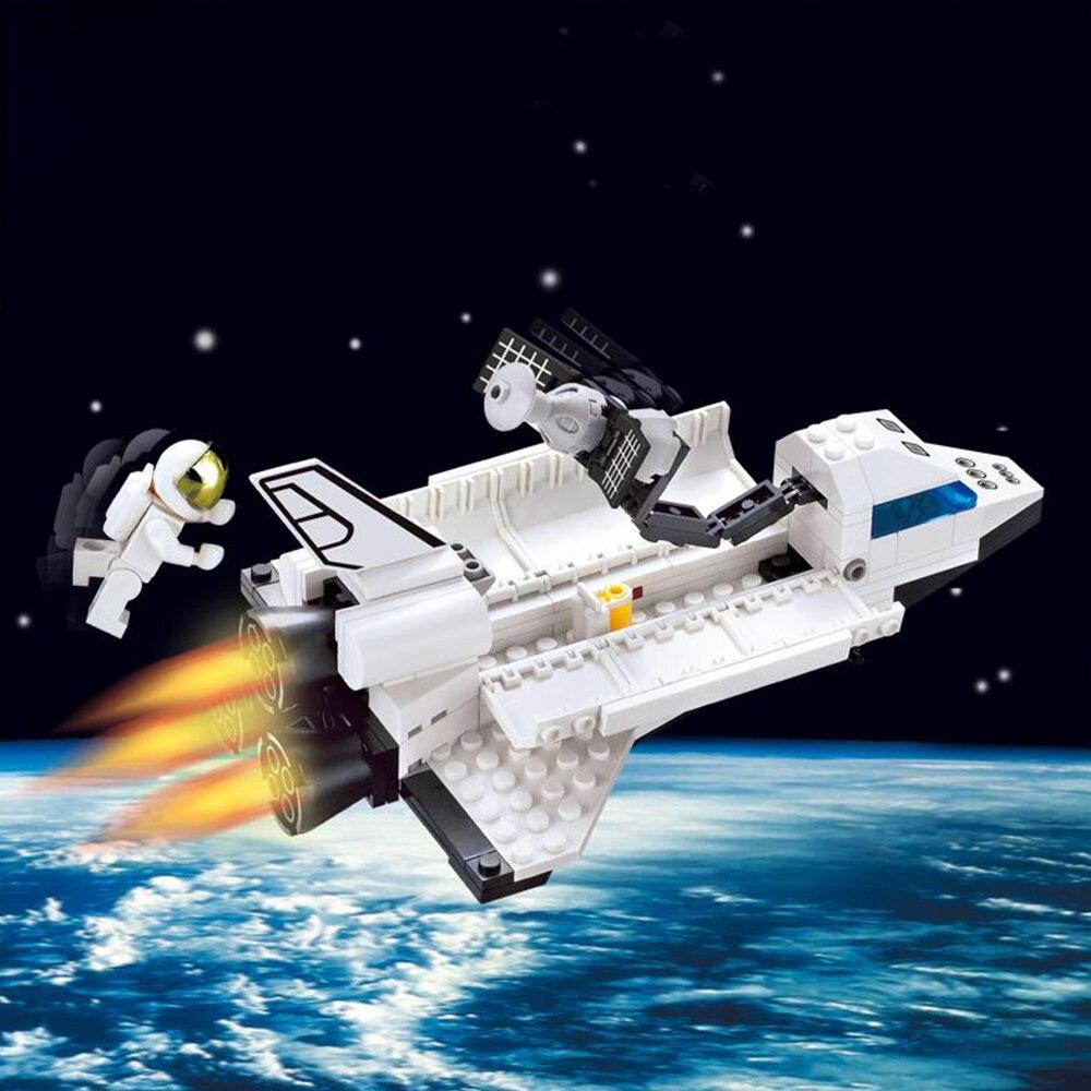 Star Discover Spaceship Child Child Toy Mini Determine Constructing Blocks Units Minifigures Brick