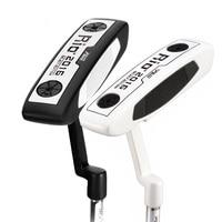 Genuine PGM Unisex Golf Driver Club Putter Men And Women Right Hand Steel White Black Club