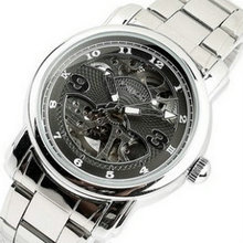 Authentic wilon veyron j mechanical watches automatic watch male mechanical skin restoring ancient ways with men