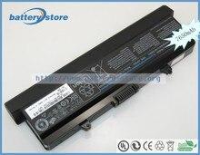 New Genuine laptop baterias para 15, 1526, GW240, RN873, 1546, 312-0625, D608H, HP297, C601H, 312-0634, 451-10533, 11.1 V, 9 celular