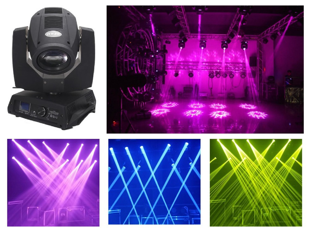 1pcs/lot, Beam Moving Head LED Light 230W Osram 7R Stage DJ Lights with touch screen oct high with 230w beam moving head light large stage lights wedding 230 watt lamp bar