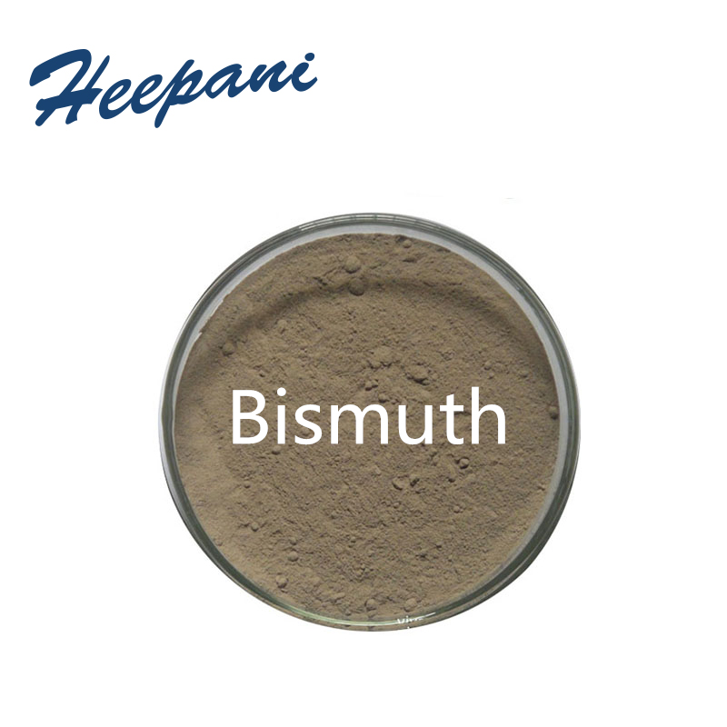 Free Shipping High Purity Bismuth Metal Powder Bi For Laboratory And Bismuth Lngot