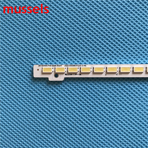 Image 3 - LEDBacklight strip For Samsung 55TV 100lamp680mm UA55D6600 BN64 01664A LTJ550HW01 V UA55D6000 UA55D6400 2011SVS55 LTJ550HW03 H