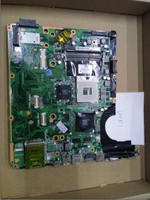 600817-001 lap DV6 connect board connect with motherboard full test lap connect board