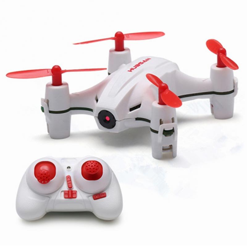 H002 720P 0.3MP HD Camera 2.4G 4CH 6-Axis Gyro Headless Mode RC Quadcopter RTF Camera Brushed Motors Drones