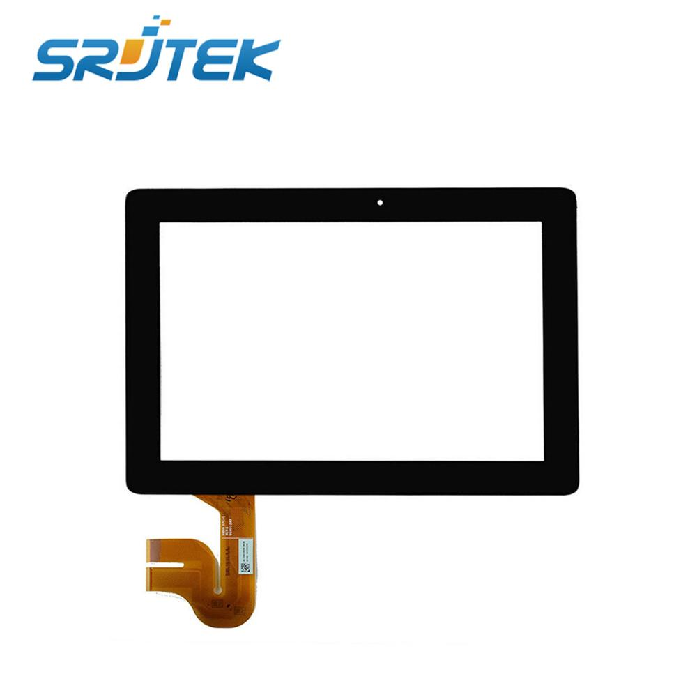 100% New Digitizer Touch Screen Glass For Asus Transformer Pad TF700 TF700T 5184N FPC-1 Free Shipping 10 1 new for asus transformer pad tf300 tf300t 5158n fpc 1 tablet touch screen digitizer glass panel ja da5158n ibb