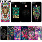 IYICAO Owl and Dream...