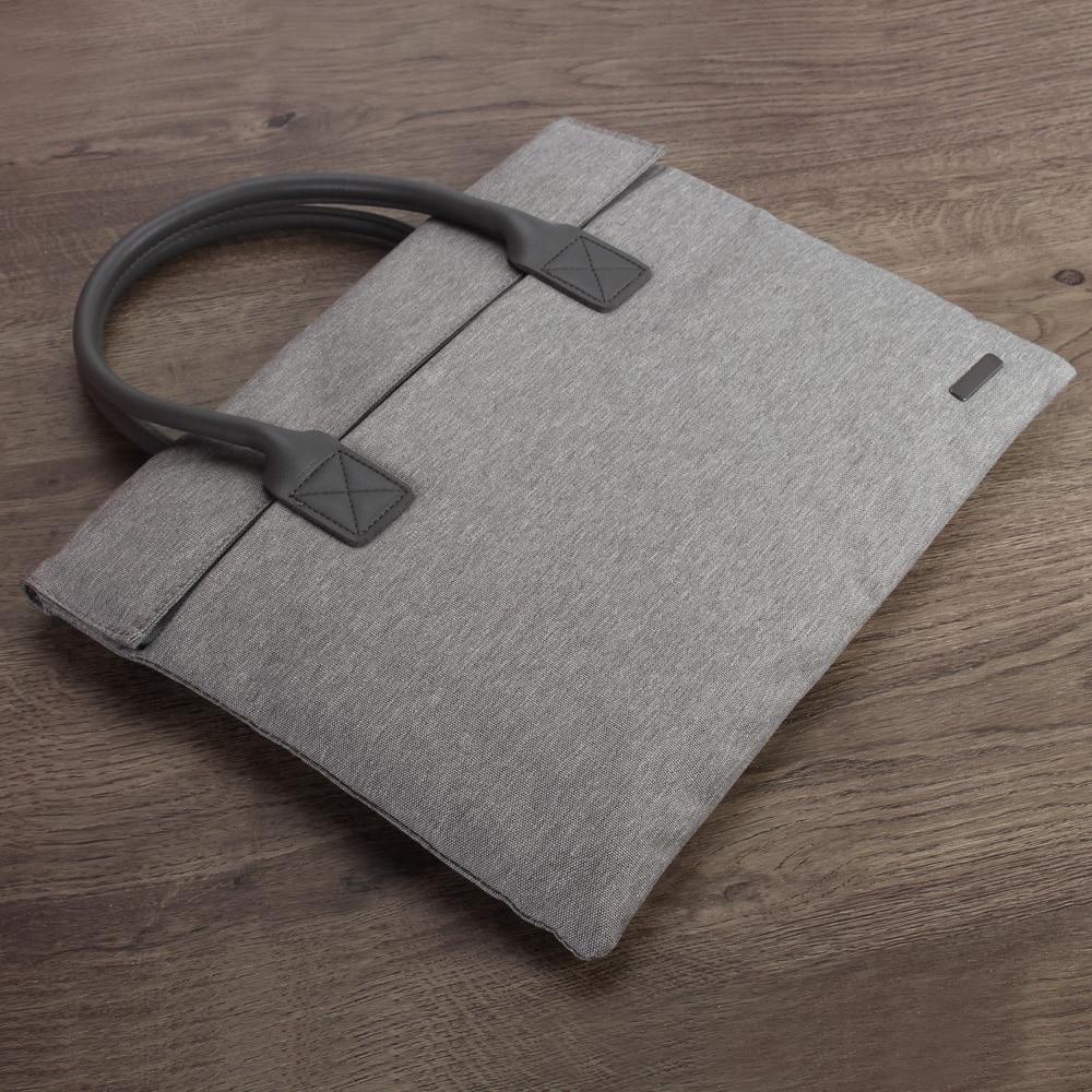 Kiváló minőségű Oxford kendő Kézitáska Laptop táska Apple - Laptop kiegészítők - Fénykép 3