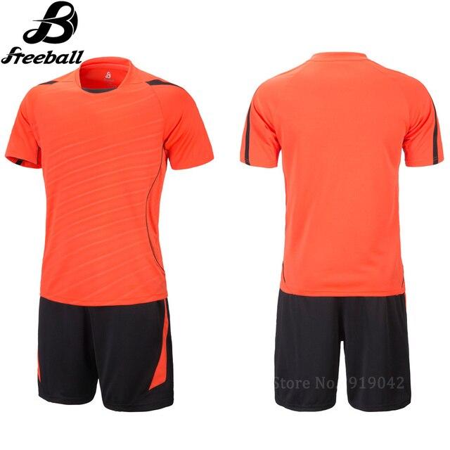 9f5428f46f9e22 Survetement Homens Camisas De Futebol treinamento Conjunto profissional  uniformes de treino de futebol Personalizado nome e