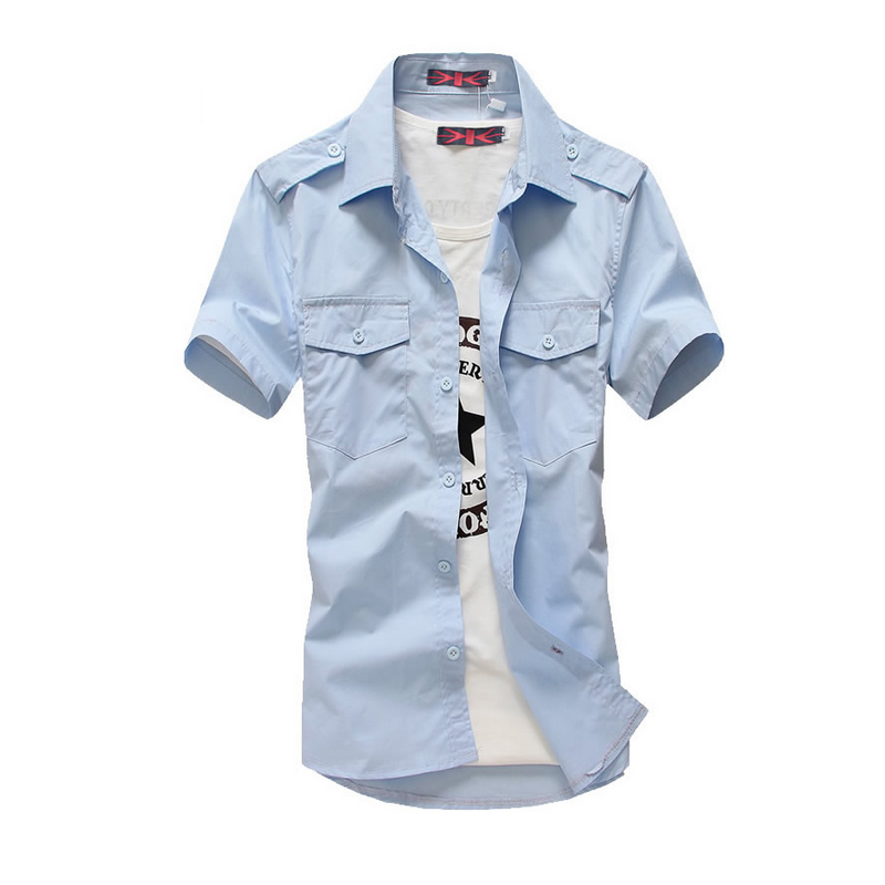 Online get cheap 100 cotton uniform shirts for 100 cotton work shirts