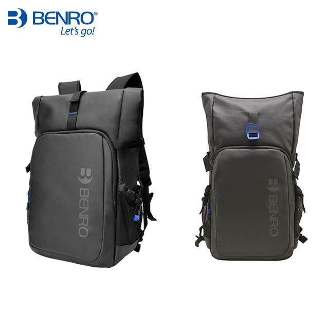 552da065729f US $67.2 44% OFF|Benro INCOGNITO B100 B200 Camera Backpack DSLR Camera Bag  Waterproof Soft Shoulders Bag For Canon/Nikon Camera-in Camera/Video Bags  ...