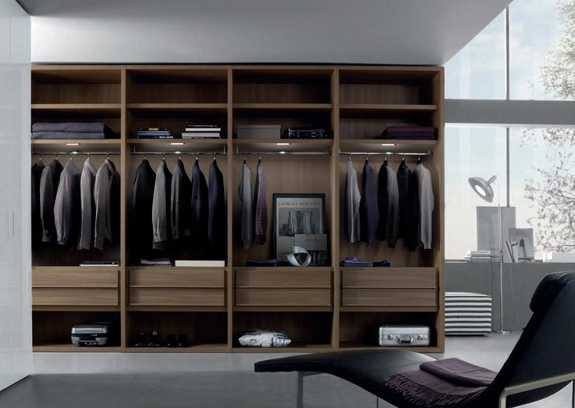 2016 New Wardrobe Closet Furniture