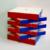 Marca Nuevo Yuxin Zhisheng 7x7x7 Huanglong Stickerless Velocidad Cubo Cubo Mágico Puzzle Cubos Juguetes Educativos para Los Niños Nave de La Gota