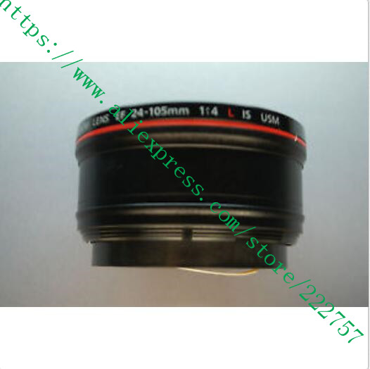 NEW for canon EF 24-105mm f/4L IS USM Barrel Assembly Focus BarrelNEW for canon EF 24-105mm f/4L IS USM Barrel Assembly Focus Barrel