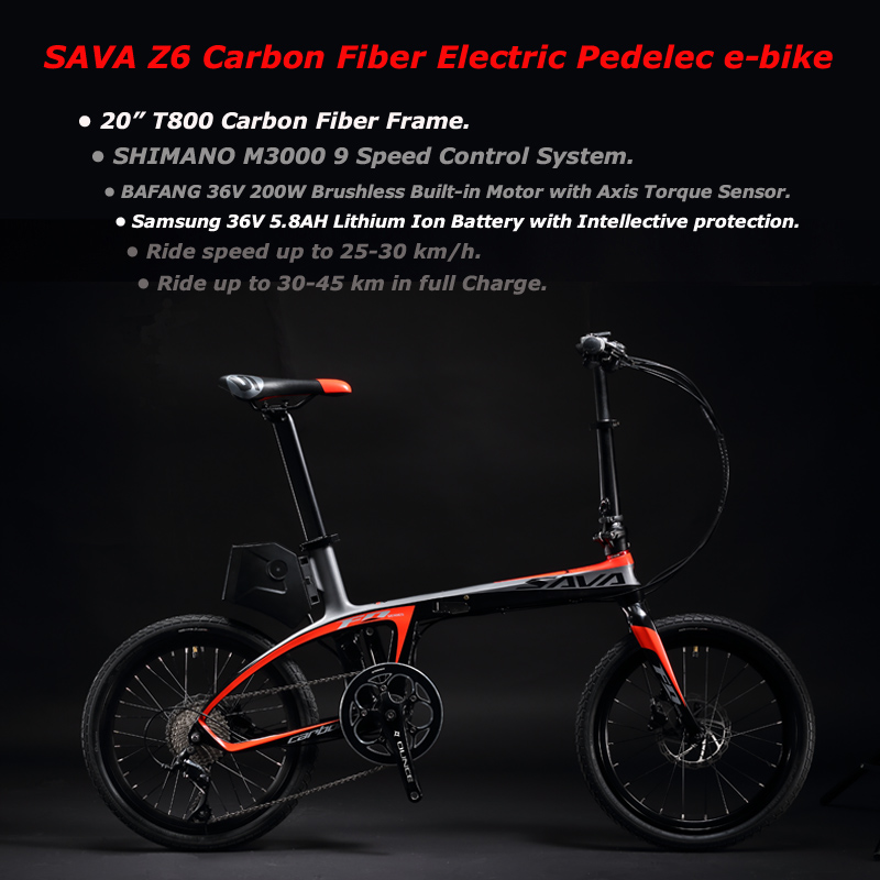 HTB1UdwORVXXXXawapXXq6xXFXXXP - SAVA highly effective electrical bike folding 36v 250w ebike EU customary e bike 20 inch mini  bicicleta electrica folding electrical bicycle