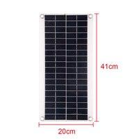 15 Вт солнечная панель портативная плата для зарядки мобильного телефона для путешествий на открытом воздухе TN99