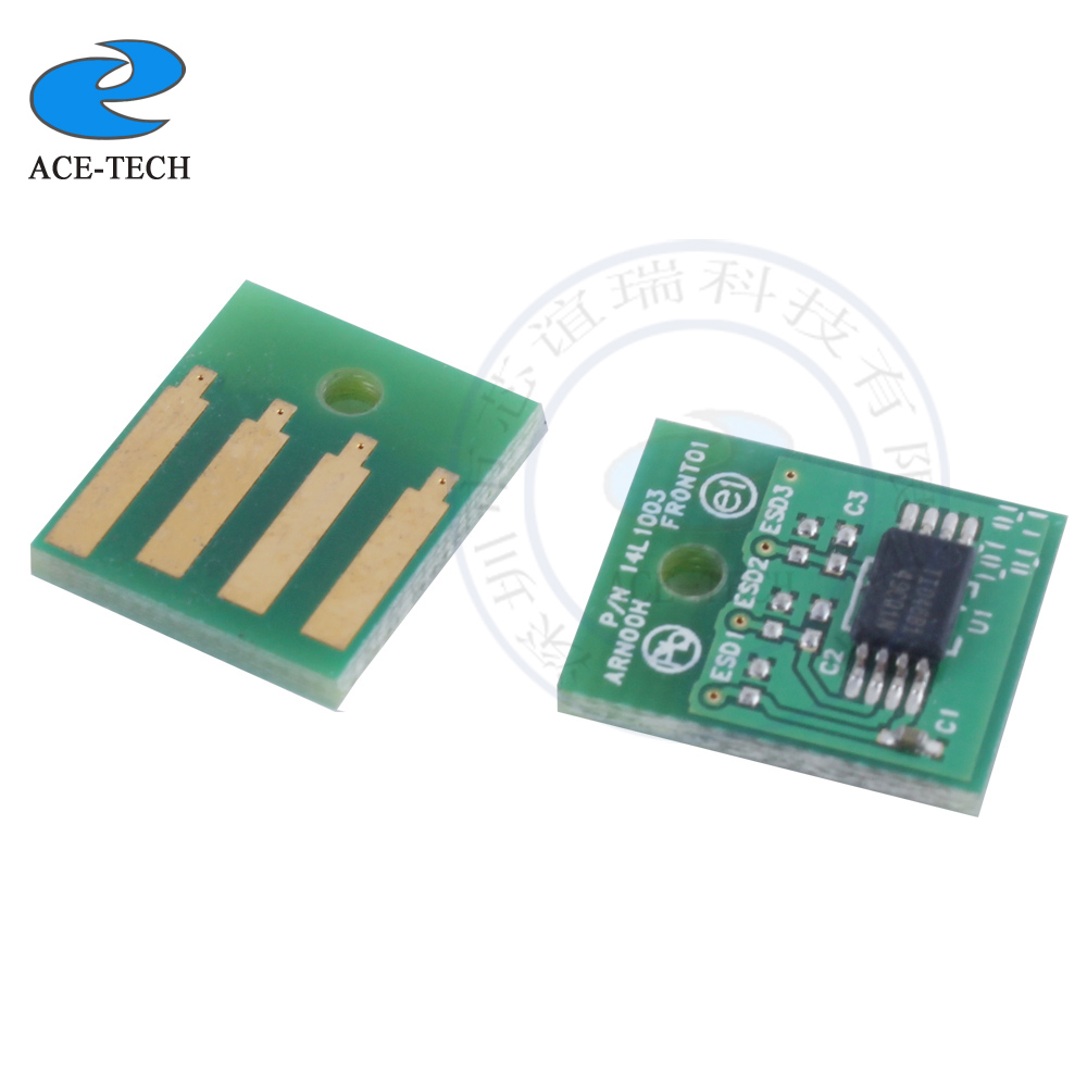 50F0Z00 Reset Drum Chip For Lexmark MS310 MX310 MS410 MS510 MS610 MX410 MX510 MX610 Printer Cartridge