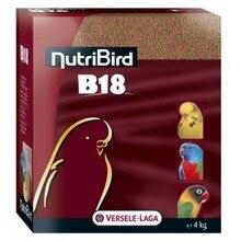 Versele Laga NutriBird B18, 4 кг(я думаю, что разведение
