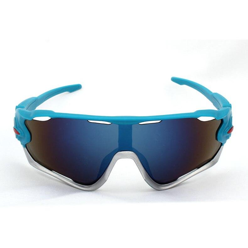 Fishing Glasses Men Women Climbing Eyewear Hiking Sunglasses Outdoor Sport Goggles