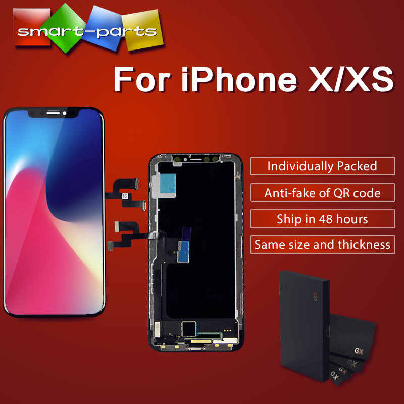 buy online 92c9f 21adb Detail Feedback Questions about High Quality OLED For iPhone X XS ...
