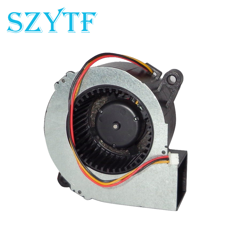 SZYTF  Free Shipping For SF6023RH12-52A Server Blower Fan DC 12V 170mA, 60x60x25mm 3-wire 3-pin Projector TDP-EX20U free shipping for sunon kde2406phs2 dc 24v 1 9w 2 wire 2 pin connector 60x60x15mm server square cooling fan