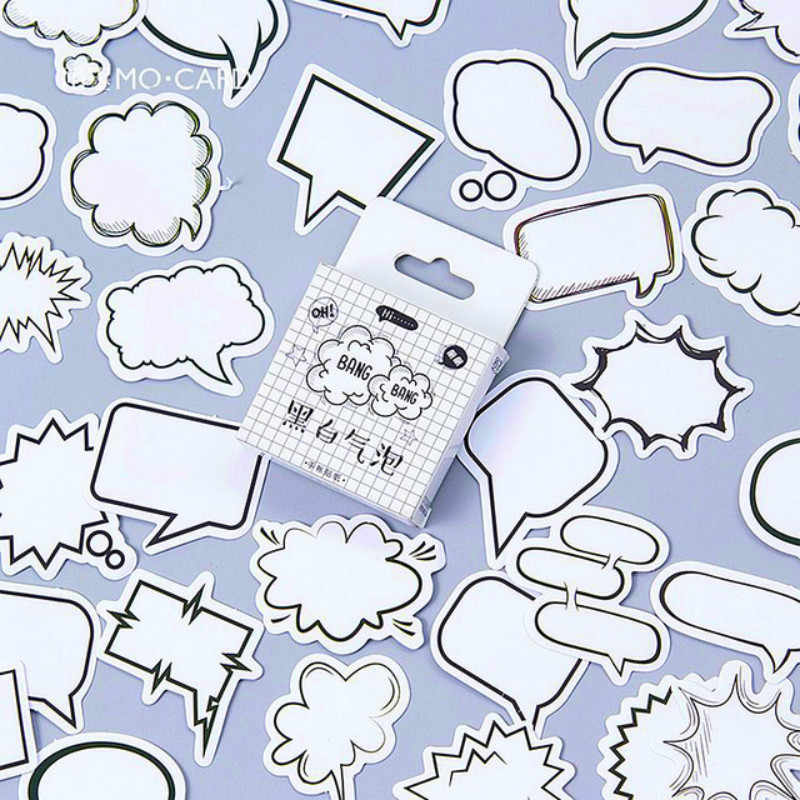 40 Stks/pak Reizen Alone Classic Kawaii Stijl Graffiti Stickers Voor Moto Auto & Koffer Laptop Stickers Skateboard Sticker