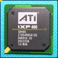100% новый IXP460 SB460 218S4RBSA12G BGA микросхем