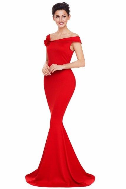 Maxi Formal Dresses