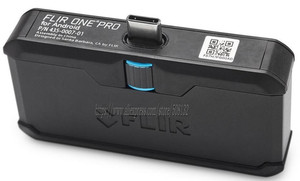 Image 3 - Тепловизионная камера ИК изображения FLIR ONE, Тепловизионная камера инфракрасного изображения с функцией ночного видения FLIR ONE PRO/FLIR ONE Gen 3 для iphone ipad