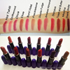 New 12 Colors Set Brand Matte Lipstick Pen Beauty Of Cosmetics Makeup For Lips Dreaming Batom