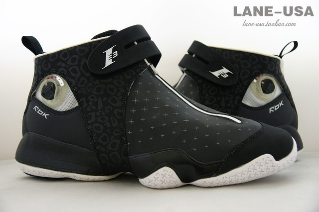 Rennes sports Iverson ANSWER The Answer X players limited