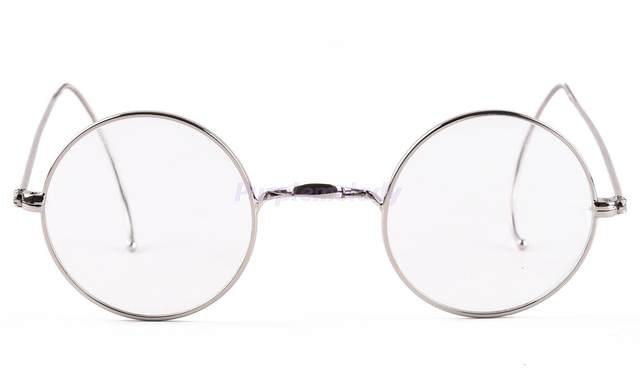 Wire Rim Prescription Eyeglasses - WIRE Center •