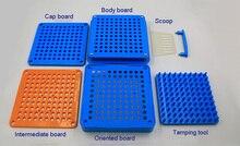 (0# Capsule) 100pcs/time manual capsule fillers,capsule filling machine,capsulator with tamping tool( 6 parts in all)