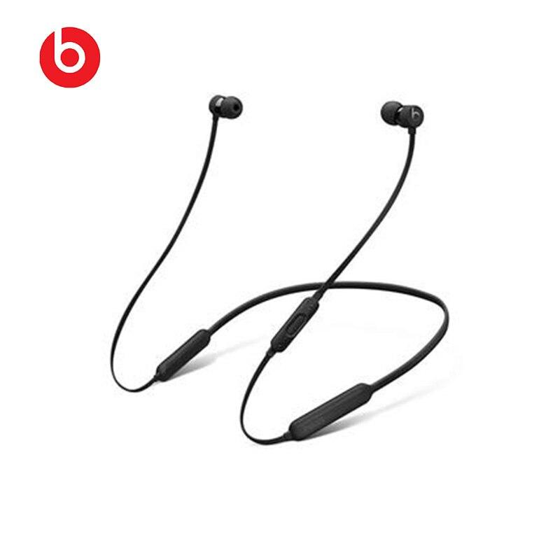 100% Original Nouveau Beats BeatsX Sans Fil Bluetooth Écouteur Pour Sprots Foudre Vers Usb-UNE Garantie Globale