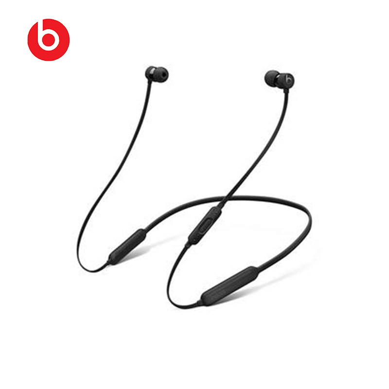 Beats BeatsX Wireless Bluetooth Earphone stereo Music Headset w/Mic Hands-free Calls Rechargeable In-line Control high quality cannice iblue6 hd wireless music bluetooth v4 0 headset earphone w audio white