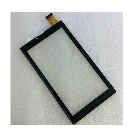 """10ピース/ロットwitblue新しい用7 """"fpc dp070002 f4タブレットタッチスクリーンタッチパネルデジタイザガラスセンサーの交換送料無料  グループ上の パソコン & オフィス からの タブレット液晶 & パネル の中 1"""