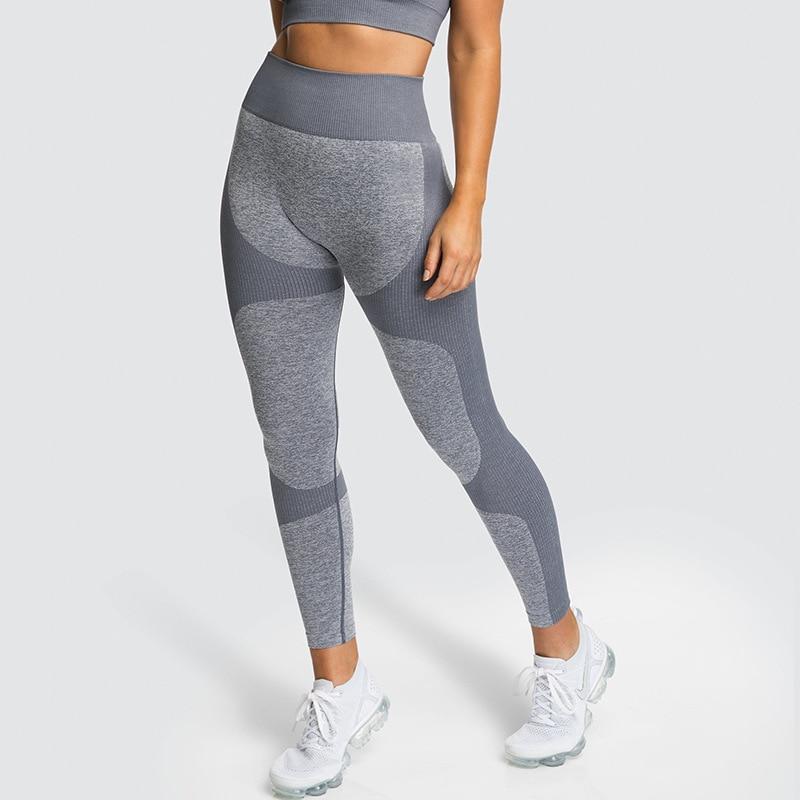 SVOKOR   Leggings   Women Roupas De Academia Print Sexy High Waist Fitness   Leggings   Slim Pants Summer Clothes For Women