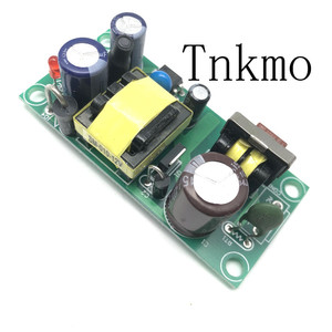 Image 3 - 10PCS 1A 12W AC 85 265V DC Voltage Converter Switching Power Supply Board Buck Step Down Module select 12V/15V