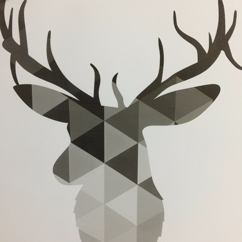 Nordic Style Print Wall Art
