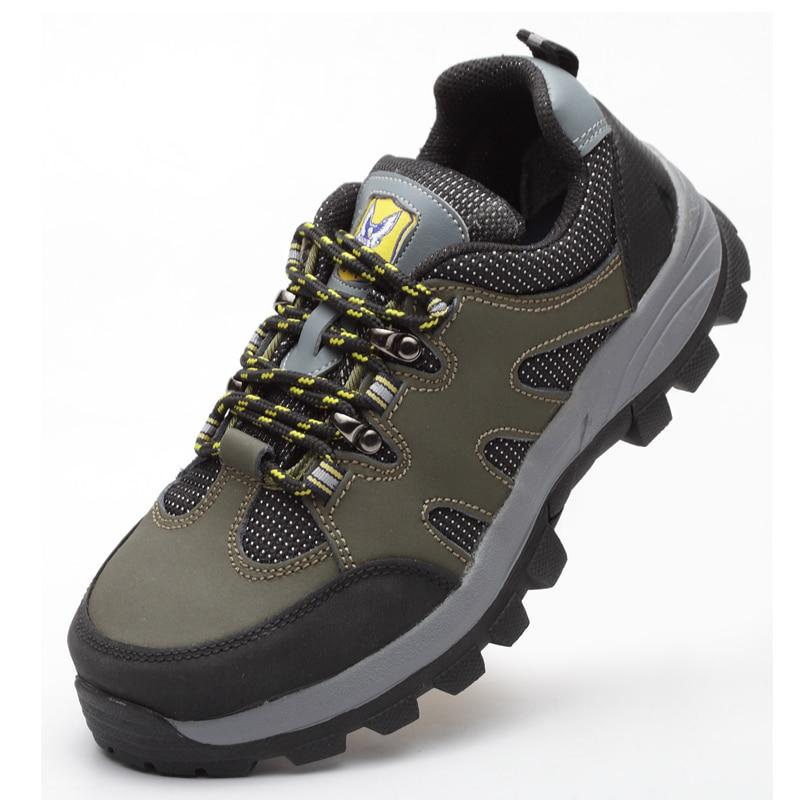 Popular Light Steel Toe Shoes-Buy Cheap Light Steel Toe Shoes lots ...