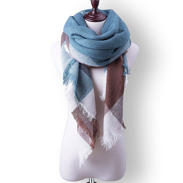 Scarf for Men – A Forgotten But Awesome Accessories