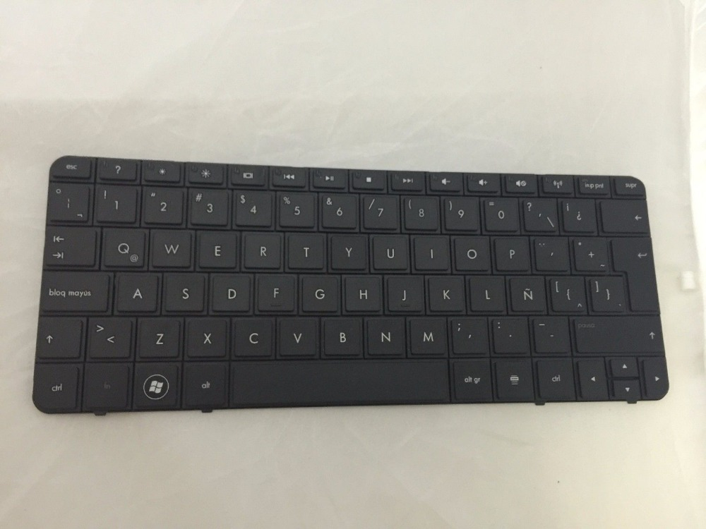 New Laptop keyboard for HP Compaq Mini 210 1000 SP layout