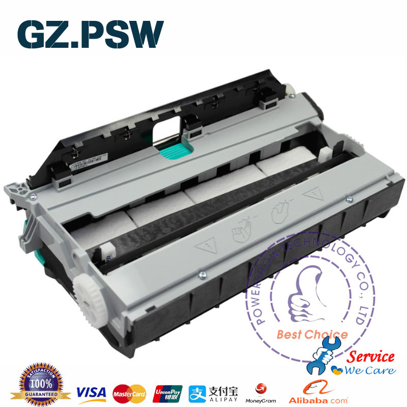CN459 60375 CN598 67004 Duplex Assembly Waste ink collector Assembly For HP X451 X551 X476 X576