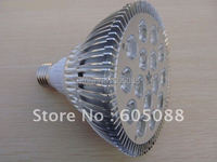 Off Discount 5pcs Lot AC100 240v CE ROHS 12month Warranty 15x1w Led Par38 Bulb Light