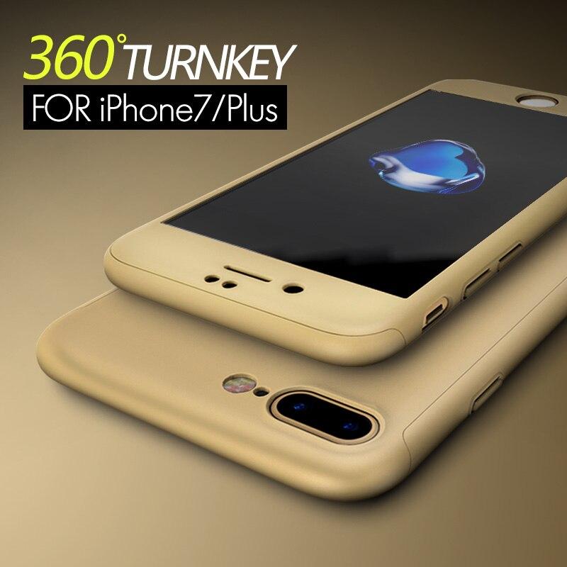 coque iphone 8 plus 360 ipaky