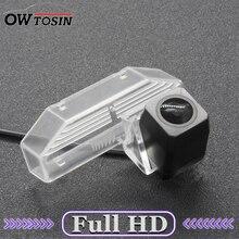 Full HD резервная камера заднего вида для Mazda 6 M6 GH Ruiyi RX-8 Автостоянка ЖК-зеркало монитор