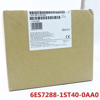 100%  Originla New  2 years warranty    6ES7288-1ST40-0AA0   S7-200 CPU ST40 6ES7 288-1ST40-0AA0