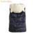 Novas mulheres outono inverno quente bordado coração jaquetas colete doces jaqueta doce para a orelha de gato magro com capuz zipper quente por dentro colete