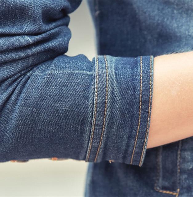 Фото куртка rugod женская джинсовая винтажная повседневная верхняя цена