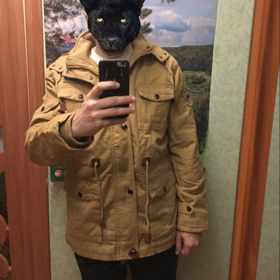 Fashion Gothic Plus Size men's Jacket Long Sleeve 2018 Stand Collar Slim Shirt Casual gothic  Black Goth Men Jacket